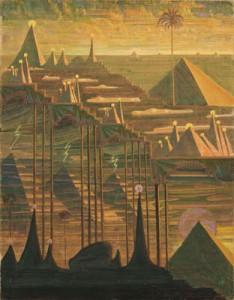 Sonata Nr.7 (Piramidžių sonata). Allegro